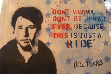 Bill_Hicks_Its_just_a_ride_by_Goodbyeskye-360x240