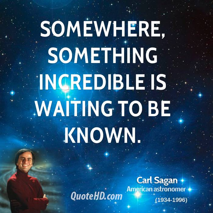 Somewhere In Time Quotes: Carl Sagan Pumpkin Carving – Time Lapse Video