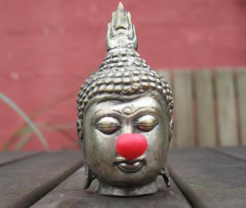 buddha-nose-sacred-clown