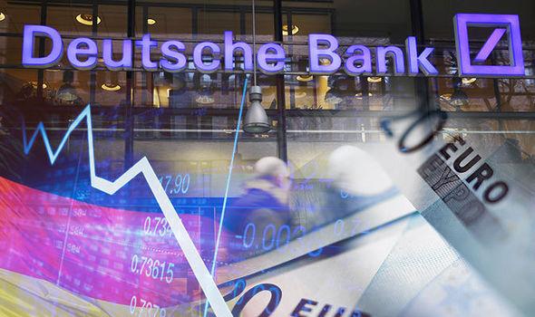 Deutsche-Bank-collapse